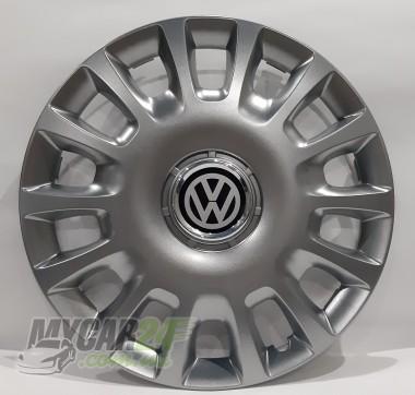 SKS 307 Колпаки для колес на Volkswagen R15 (Комплект 4 шт.)