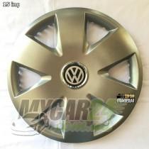SKS 308 Колпаки для колес на Volkswagen R15 (Комплект 4 шт.)