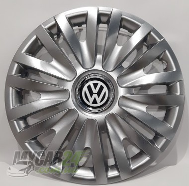SKS 313 Колпаки для колес на Volkswagen R15 (Комплект 4 шт.)