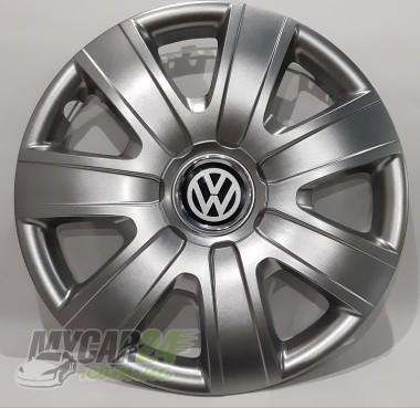 SKS 325 Колпаки для колес на Volkswagen R15 (Комплект 4 шт.)
