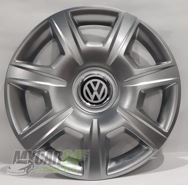 SKS 327 Колпаки для колес на Volkswagen R15 (Комплект 4 шт.)