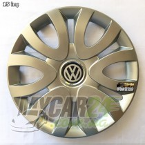 SKS 330 Колпаки для колес на Volkswagen R15 (Комплект 4 шт.)