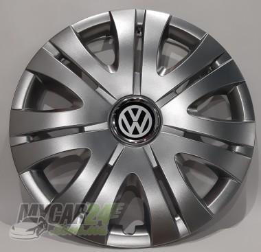 SKS 408 Колпаки для колес на Volkswagen R16 (Комплект 4 шт.)